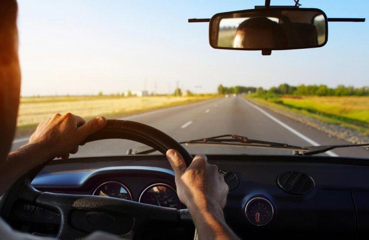 Como não dormir ao volante