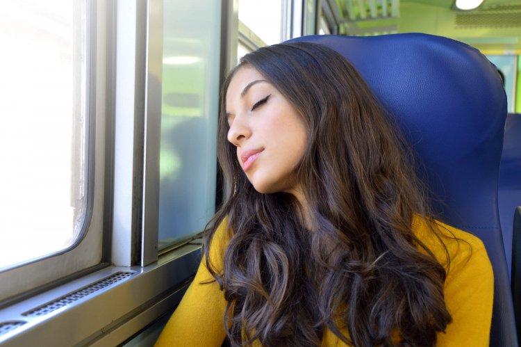 Dicas para dormir no ônibus