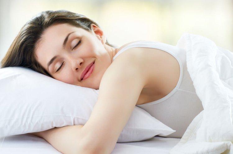 Dormir na tpm