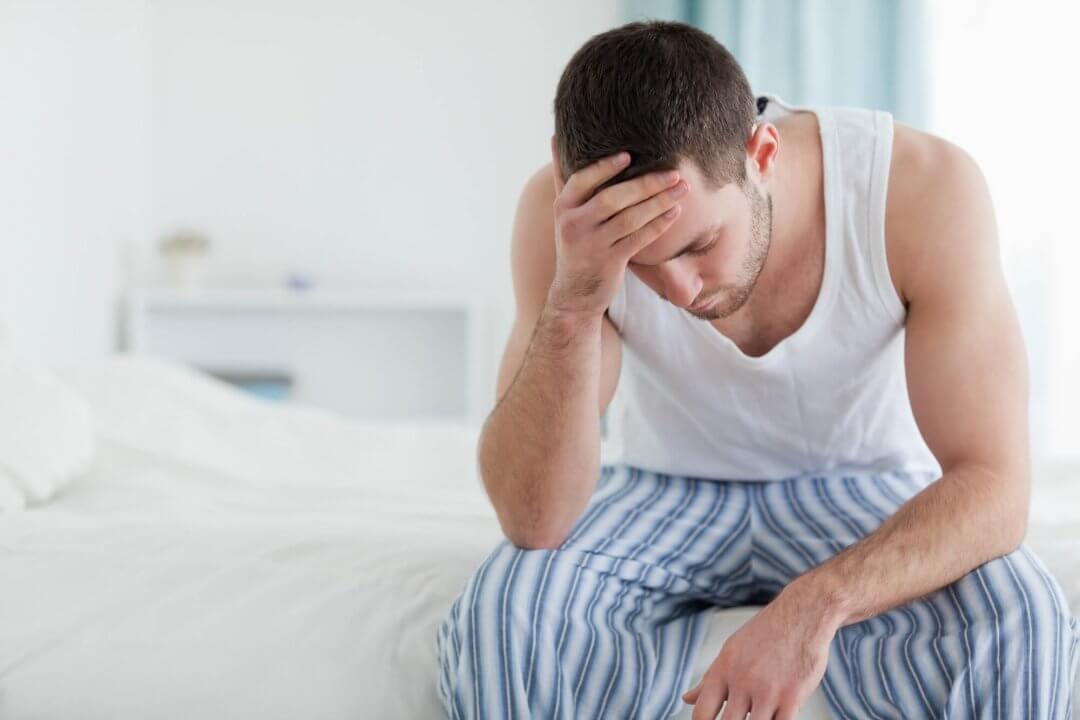 Dormir mal: descubra o que acontece com o seu corpo | Americanflex