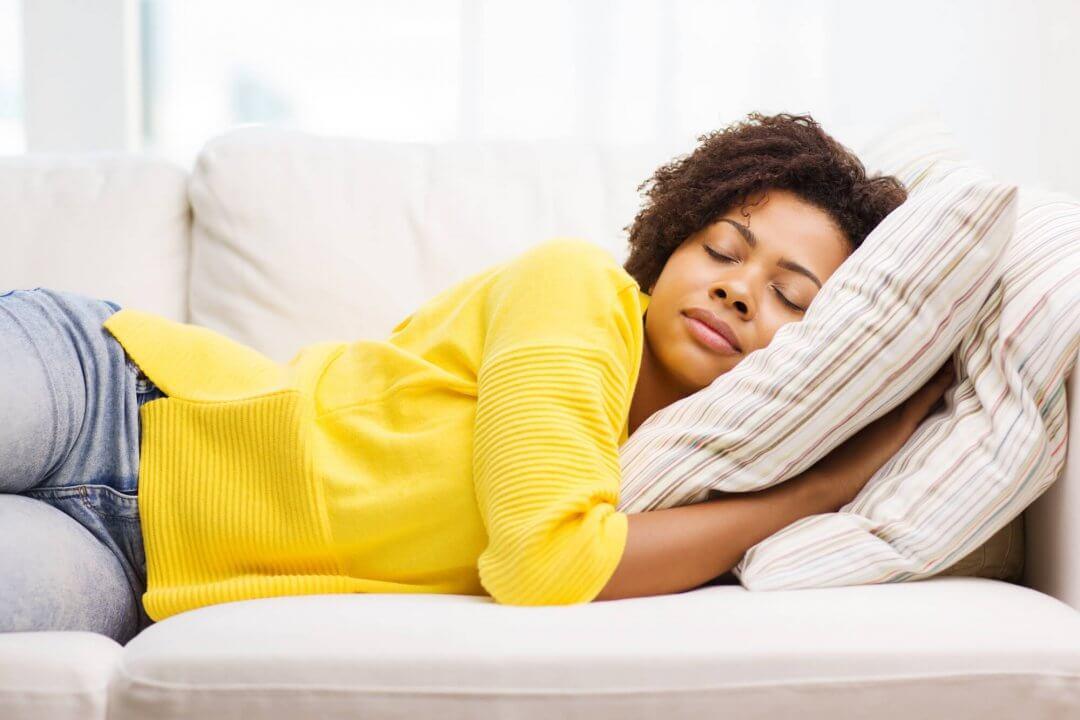 Descubra o que pode interferir na qualidade do seu sono | Americanflex
