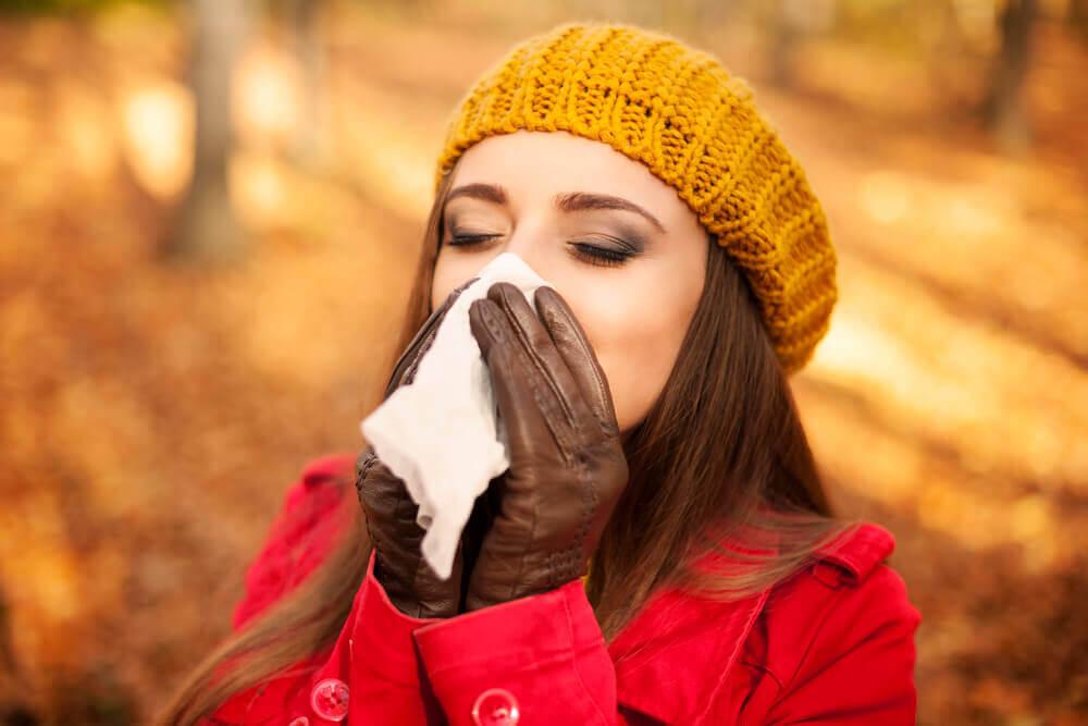 Alergias no inverno: o que causam e como prevenir? | Blog Americanflex