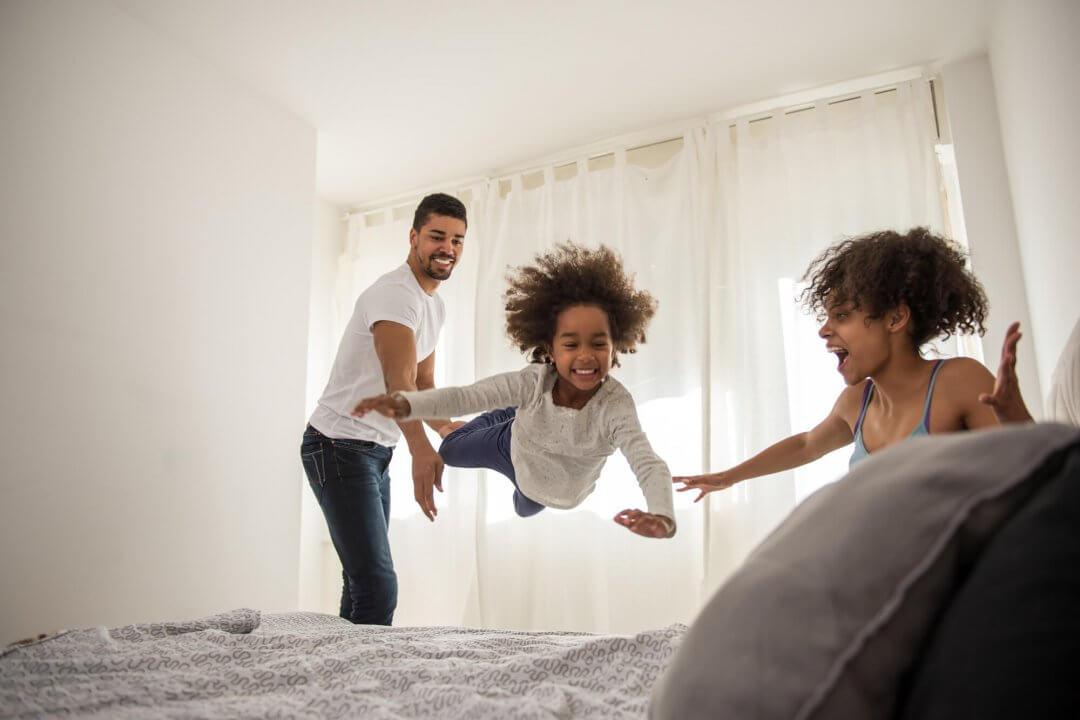 Dia dos pais: motivos para presentear com um bom colchão | Americanflex