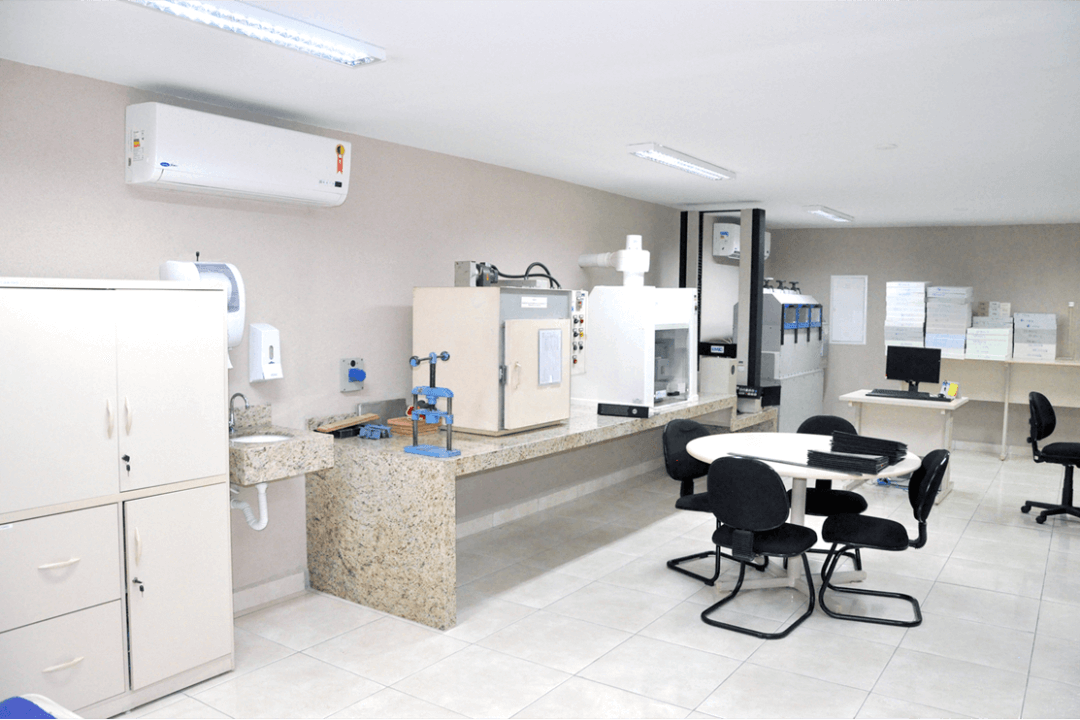 Laboratório Americanflex