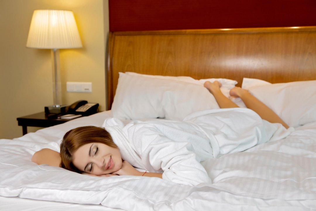 Curiosidades camas de hotéis
