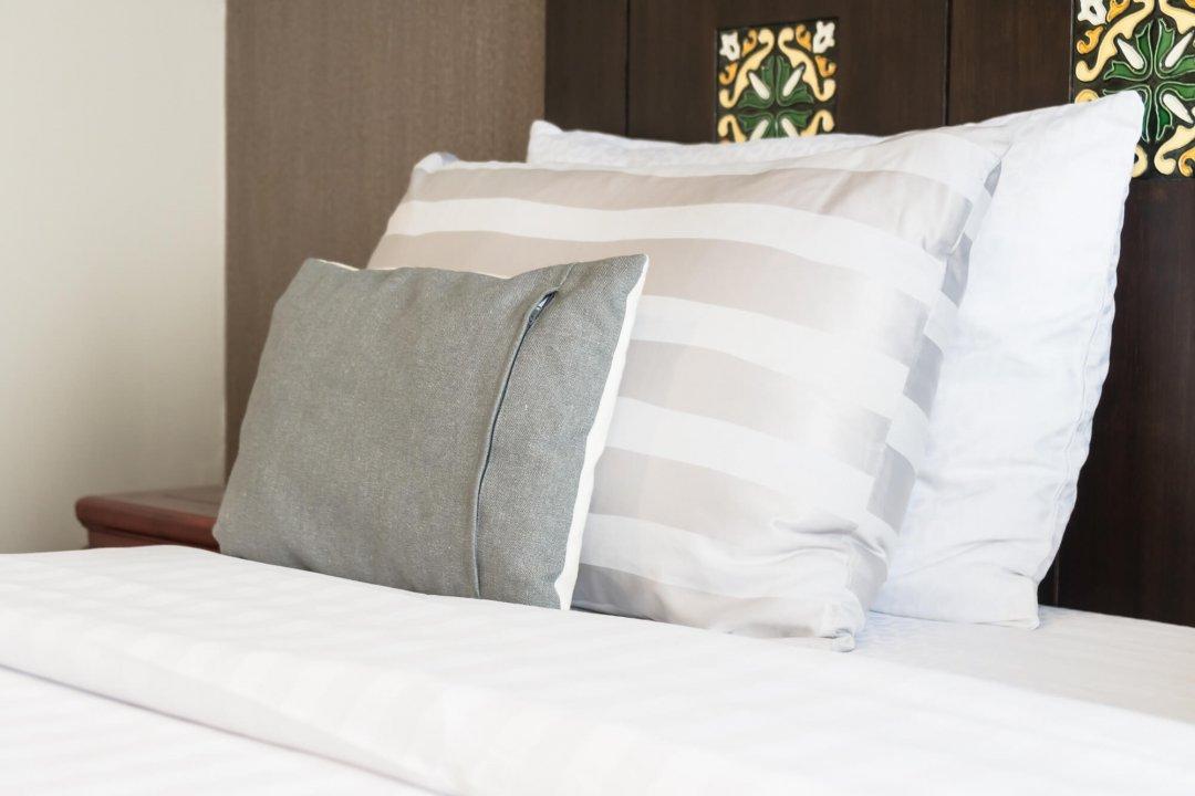 Tipos de travesseiro