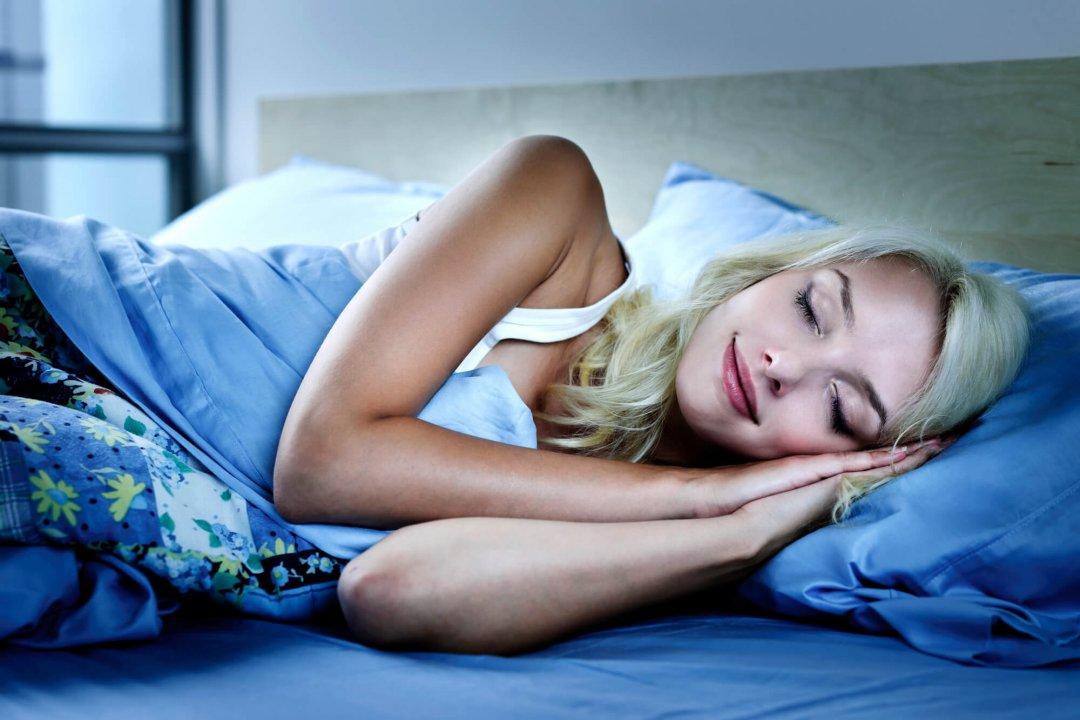 Melhores posições para dormir