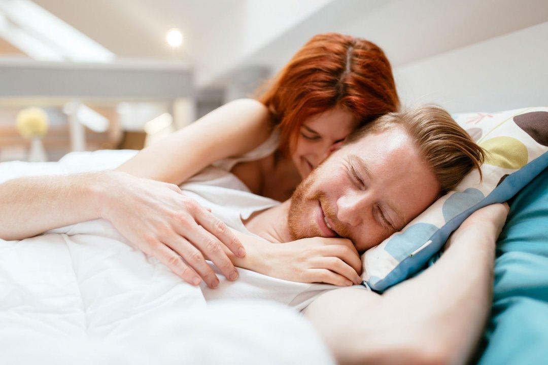 segredos para dormir melhor