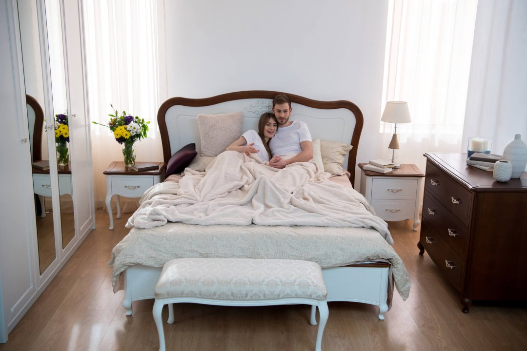 Decorar quarto de casal