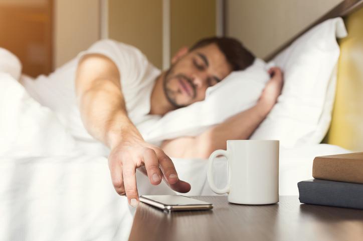 monitoramento do sono
