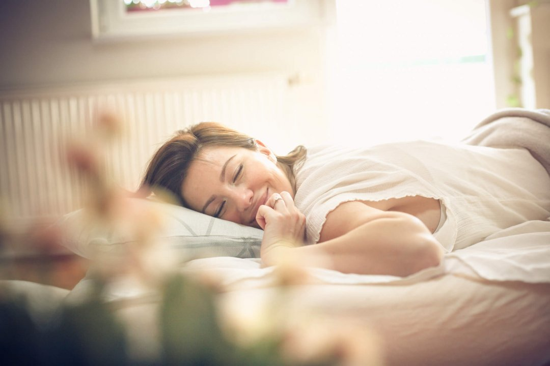 dormir de bruços